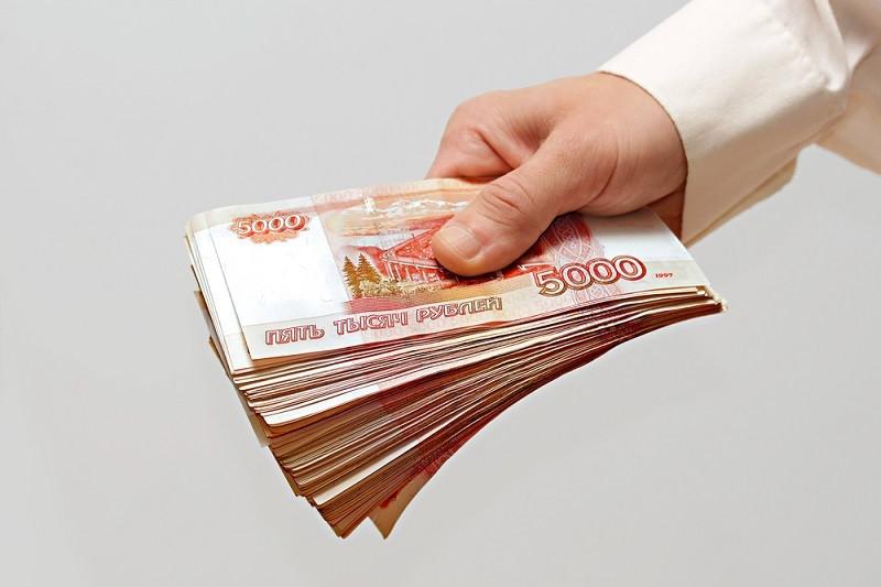 ForPost - Новости : Россию ждёт неизбежное повышение налогов