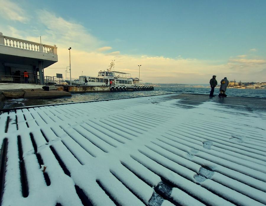 ForPost - Новости : Севастополь готовится к новой зиме