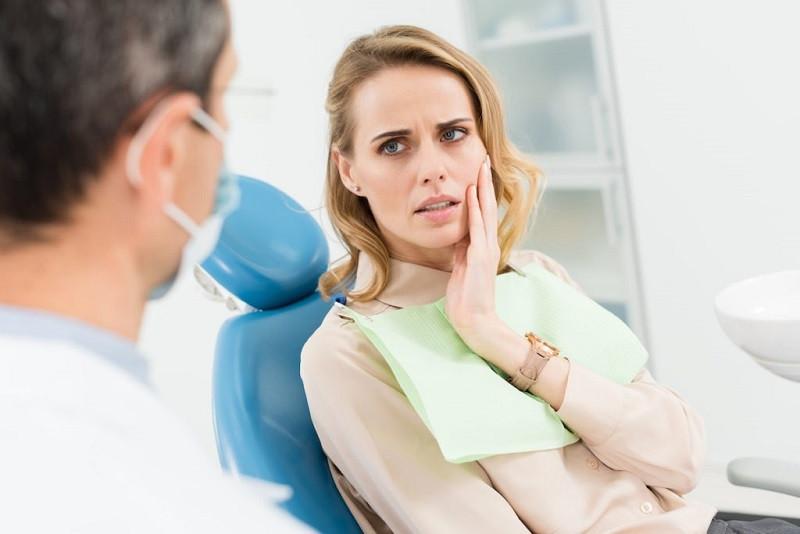 ForPost - Новости : Больные зубы несут смертельную опасность