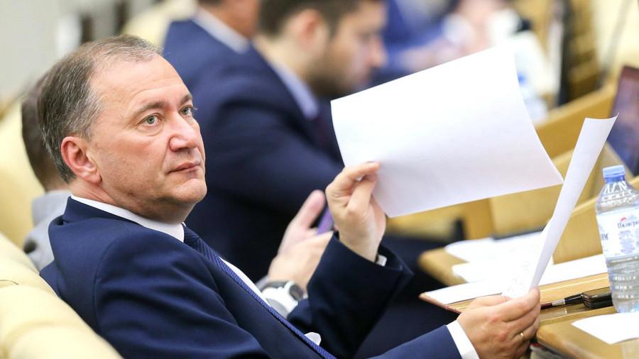 ForPost - Новости : Депутат Госдумы от Севастополя увидел «мягкий геноцид» на Украине