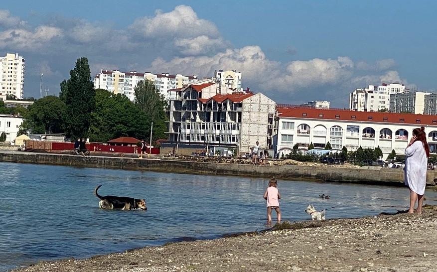 ForPost - Новости : Севсети#1249: Митинг в Севастополе, начало купального сезона и день рождения режиссера