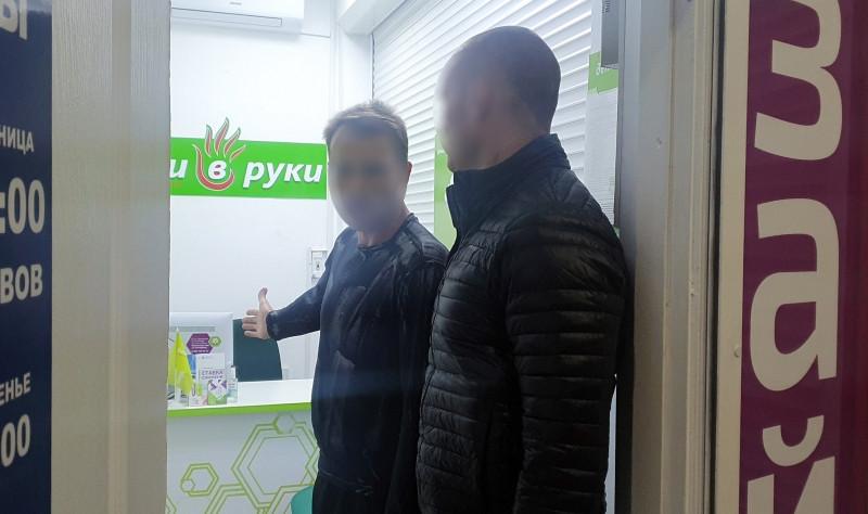 ForPost - Новости : На крымском курорте поймали грабителя офиса микрозаймов