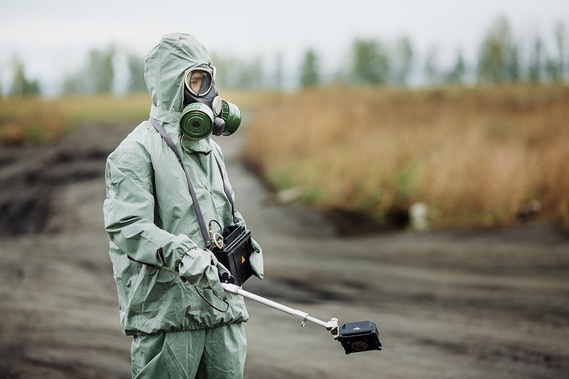 ForPost - Новости : Санкт-Петербургу угрожает радиация