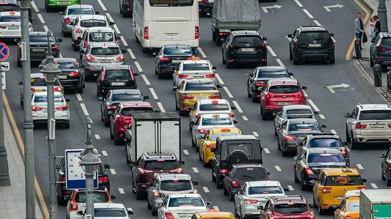 ForPost - Новости : В городах России хотят вдвое снизить скорость передвижения транспорта