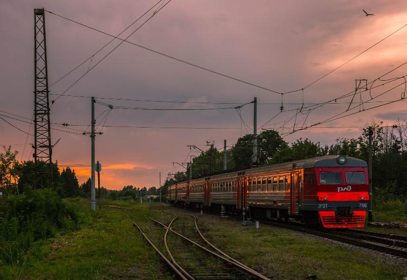 ForPost - Новости : Из Донбасса в Крым пойдёт прямой поезд