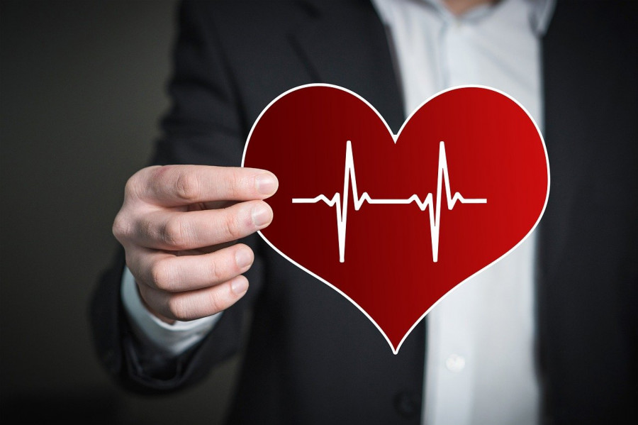 ForPost - Новости : Назван напиток, который может защитить от заболеваний сердца