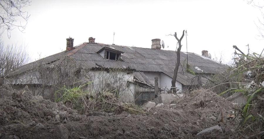 ForPost - Новости : Жителям Севастополя снесут частные постройки ради федеральной трассы «Таврида»