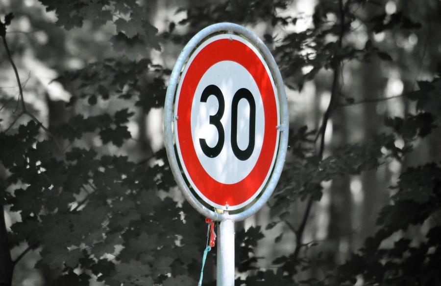 ForPost - Новости : В Севастополе оценили возможность снижения до 30 км/ч скорости на дорогах
