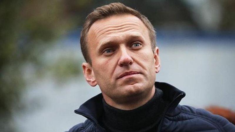 ForPost - Новости : Организации Навального приравняли к экстремистским