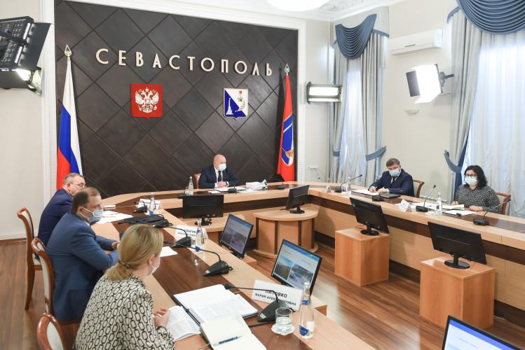 ForPost - Новости : В Севастополе отменили автоматическое продление социальных выплат