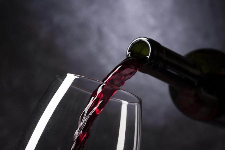ForPost - Новости : Учёные рассказали, что будет, если пить алкоголь каждый день