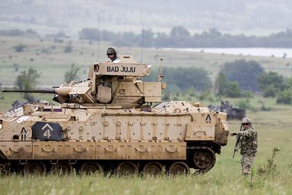 Стало известно о плане НАТО по сокрушению России