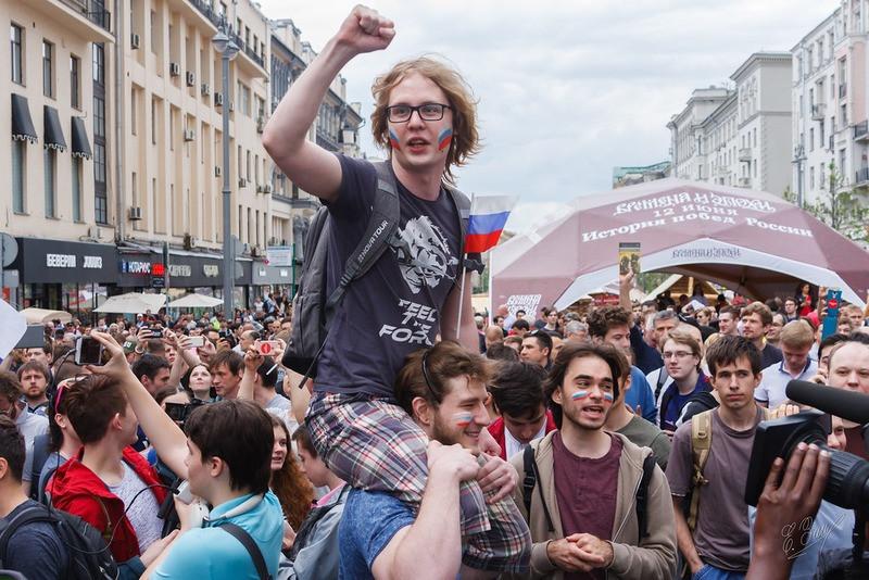 ForPost - Новости : Россия сегодня: нужно больше уважать свое государство