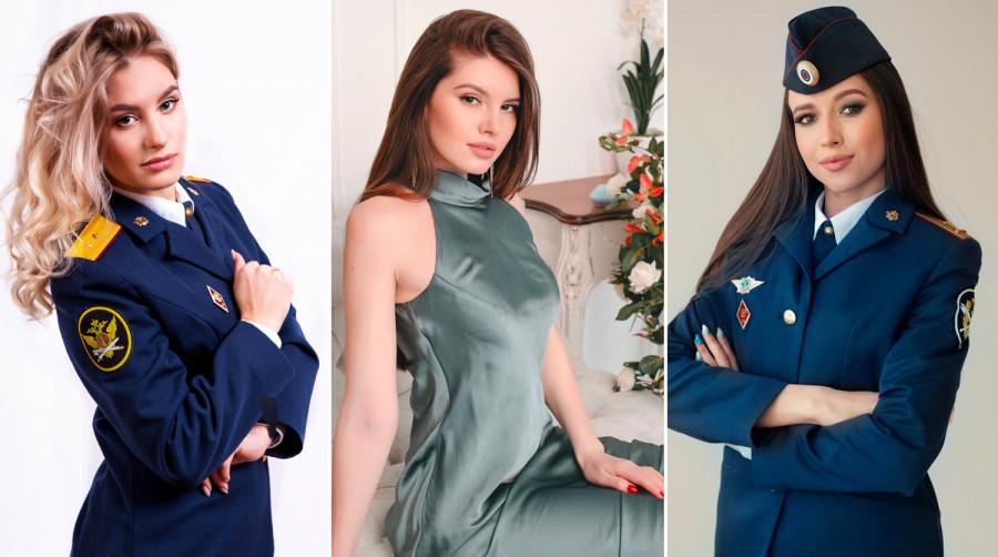 ForPost - Новости : Британцев шокировал российский конкурс красоты среди тюремных надзирательниц
