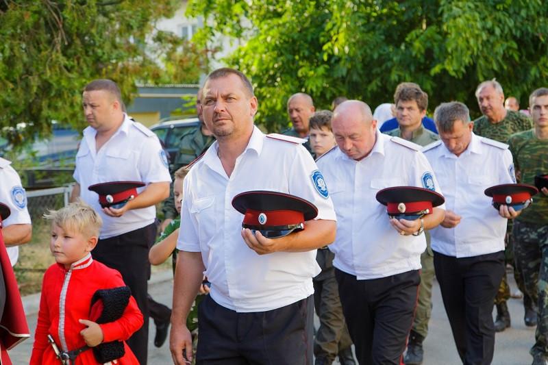ForPost - Новости : Казаки на улицах Крыма станут неузнаваемыми