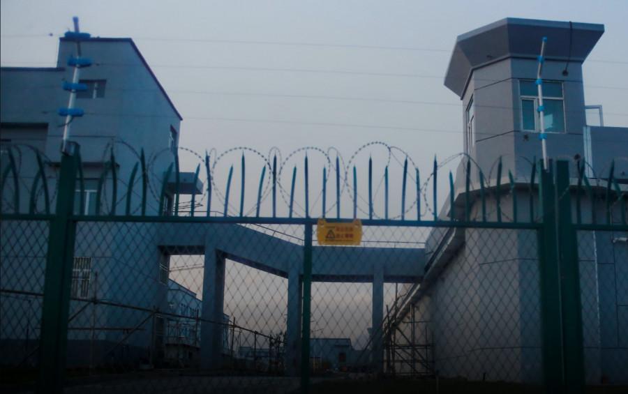 ForPost - Новости : Экс-заключённые рассказали о жесточайших пытках в лагерях Китая