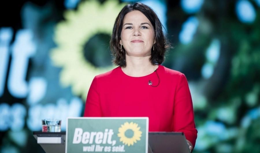 ForPost - Новости : Противник «Северного потока — 2» претендует на пост канцлера Германии