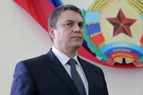 ForPost - Новости : Глава ЛНР прервал визит в Россию после гибели ополченцев
