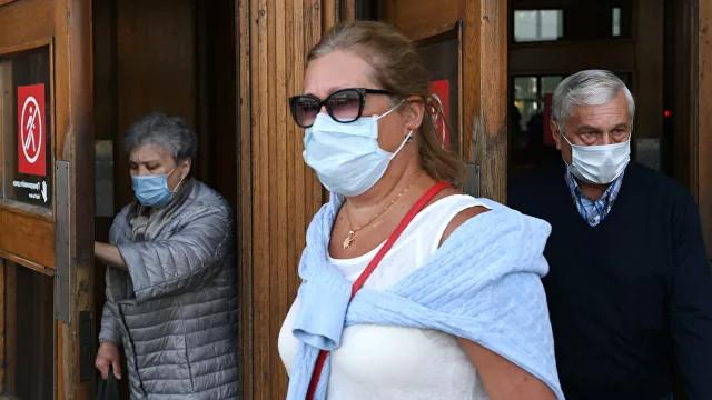 ForPost - Новости : Собянин подписал указ о нерабочих днях в Москве с 15 по 19 июня для борьбы с коронавирусом