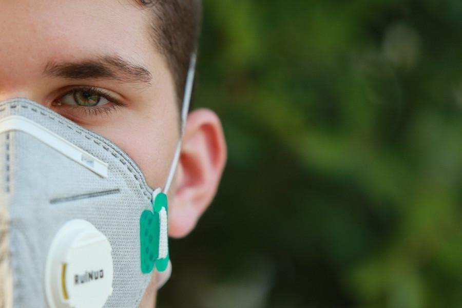 ForPost - Новости : С начала пандемии в Севастополе от коронавируса умерло 700 человек