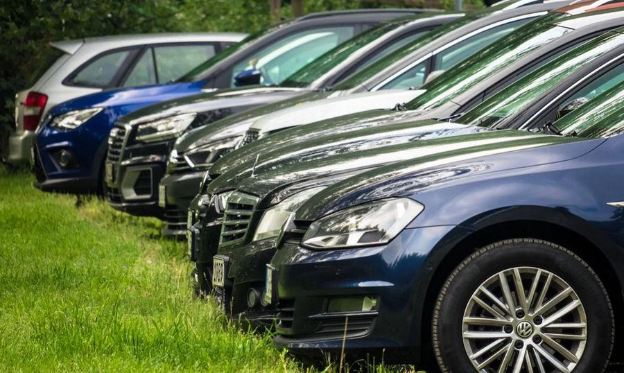 ForPost - Новости : Перехватывающие парковки заложат в новый генплан Севастополя