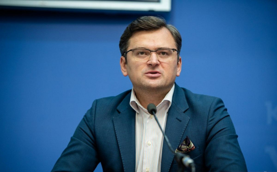 ForPost - Новости : Кулеба: Зеленский не пойдет на переговоры с лидерами ЛДНР ради встречи с Путиным