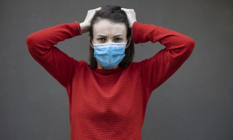 ForPost - Новости : За сутки в Севастополе стало больше умерших от коронавируса