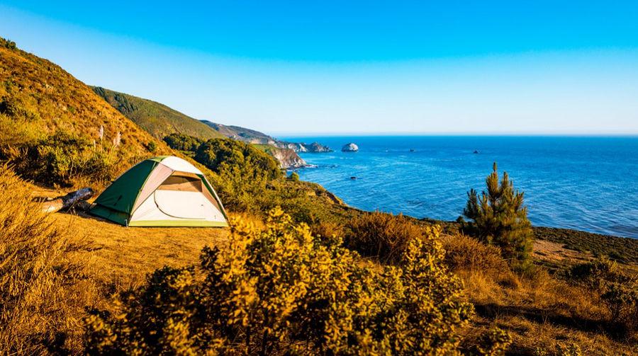 ForPost - Новости : Как в Батилимане отдохнуть с палаткой и не нарваться на штраф