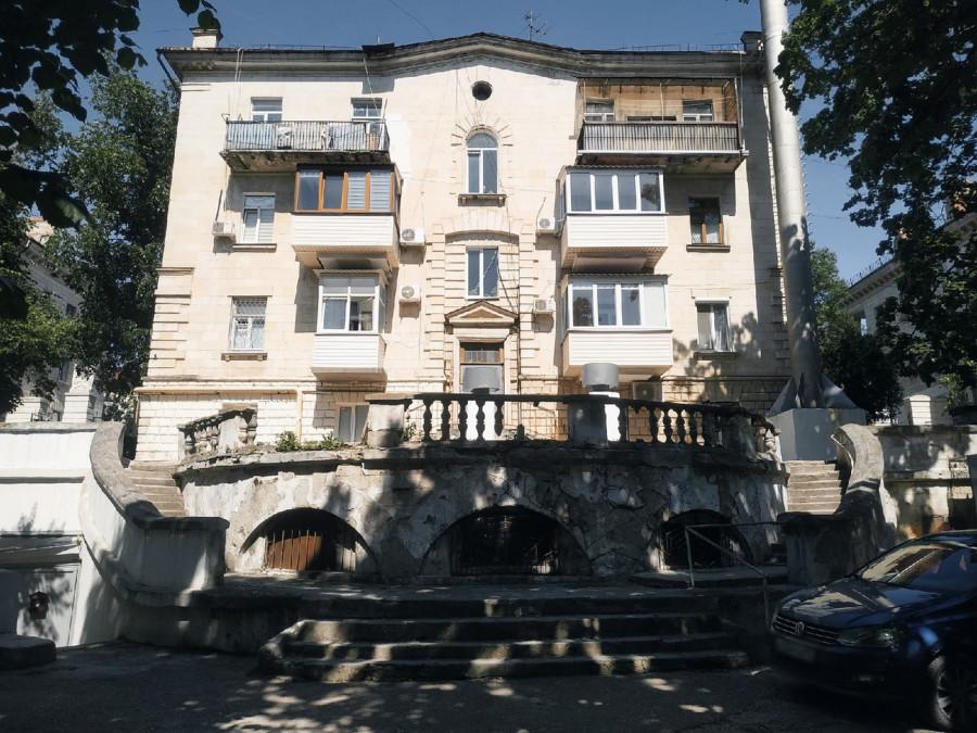 ForPost - Новости : Севастопольцы могут отказаться от реставрации дореволюционных зданий