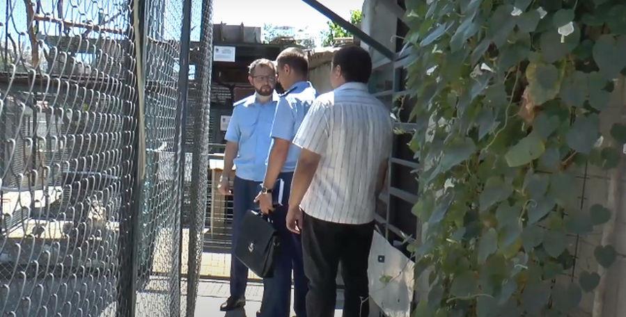 ForPost - Новости : Прокуратура через суд закрывает севастопольский зоопарк