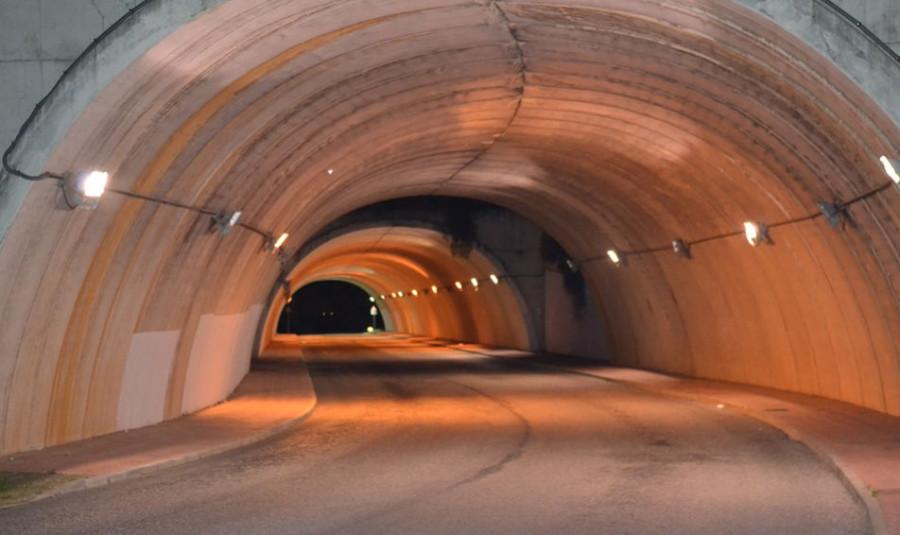 ForPost - Новости : Одного тоннеля в центре Севастополя будет мало