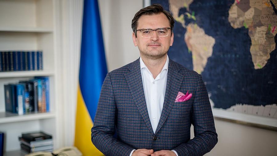 ForPost - Новости : Глава МИД Украины заявил о подготовке вторжения армии РФ на Украину