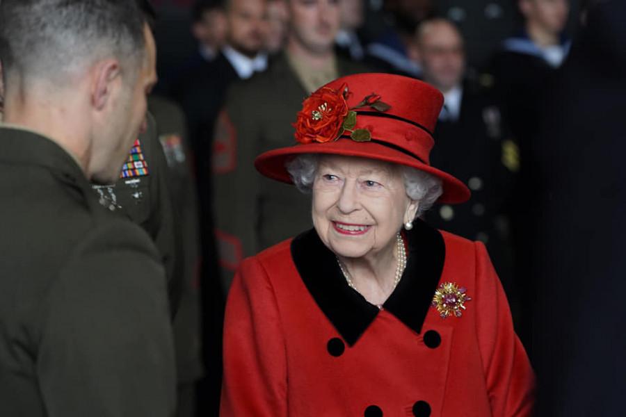 ForPost - Новости : Королева Великобритании назвала причины для отказа от престола