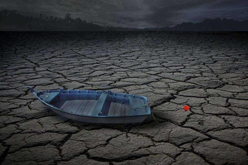 ForPost - Новости : Крым далек от преодоления водного кризиса