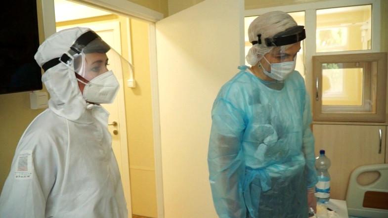 ForPost - Новости : В Севастополе стремительно ускорилась эпидемия коронавируса
