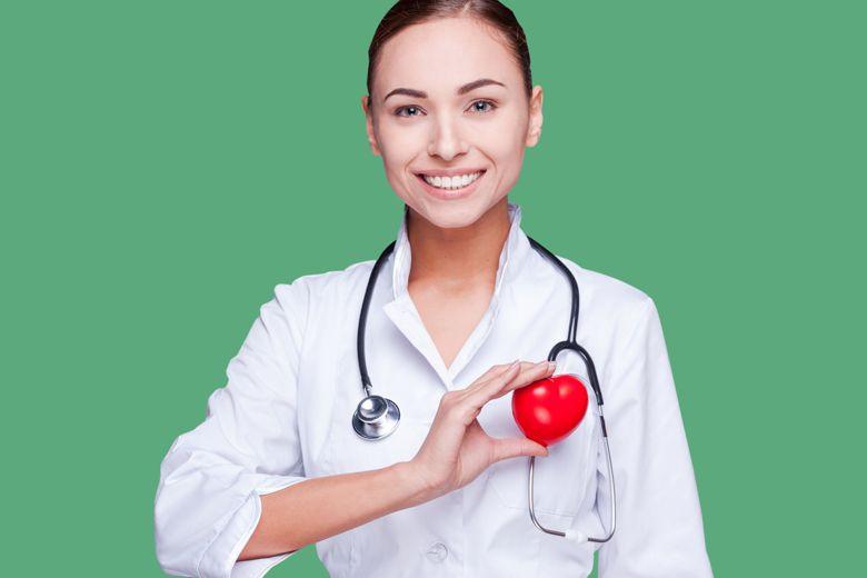 ForPost - Новости : Медицинским работникам Севастополя помогут проверить здоровье в «Гемотесте»