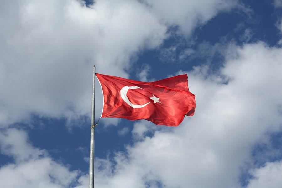 Долина волков: куда движется Турция