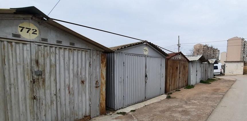 ForPost - Новости : В Севастополе планируют снести более 300 гаражей