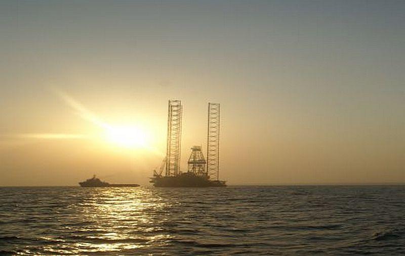 ForPost - Новости : Инженер «Черноморнефтегаза» из Крыма задержан на Украине