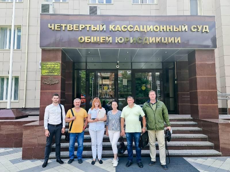 ForPost - Новости : В Крыму общественность остановила скандальную стройку у Карадагского заповедника