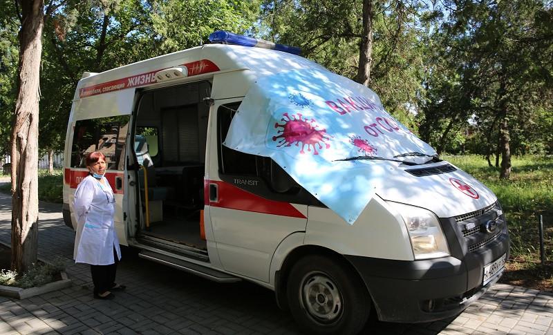ForPost - Новости : Новая волна коронавируса докатилась до Севастополя