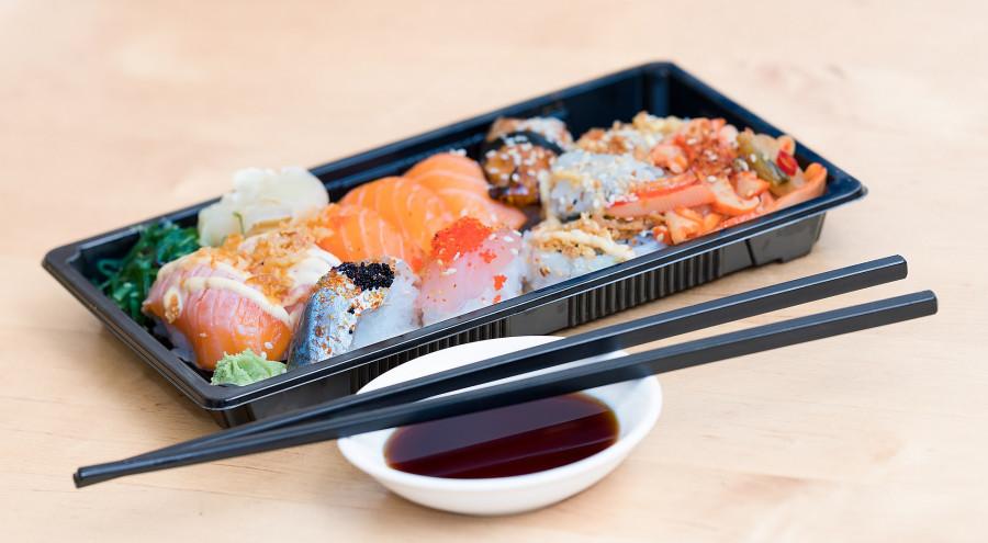 ForPost - Новости : Учёные предупредили о неожиданной опасности еды в пластиковой упаковке