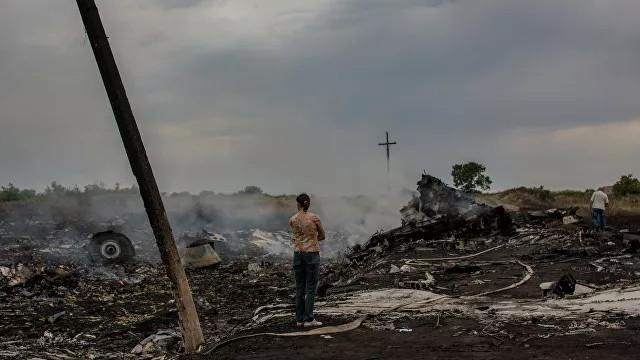 ForPost - Новости : К делу MH17 приобщили видеозаписи боев на востоке Украины