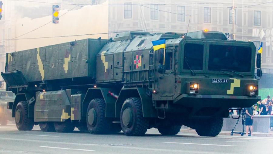 ForPost - Новости : Политолог Загородний рассказал о разработке Украиной новой ракеты с разрешения США