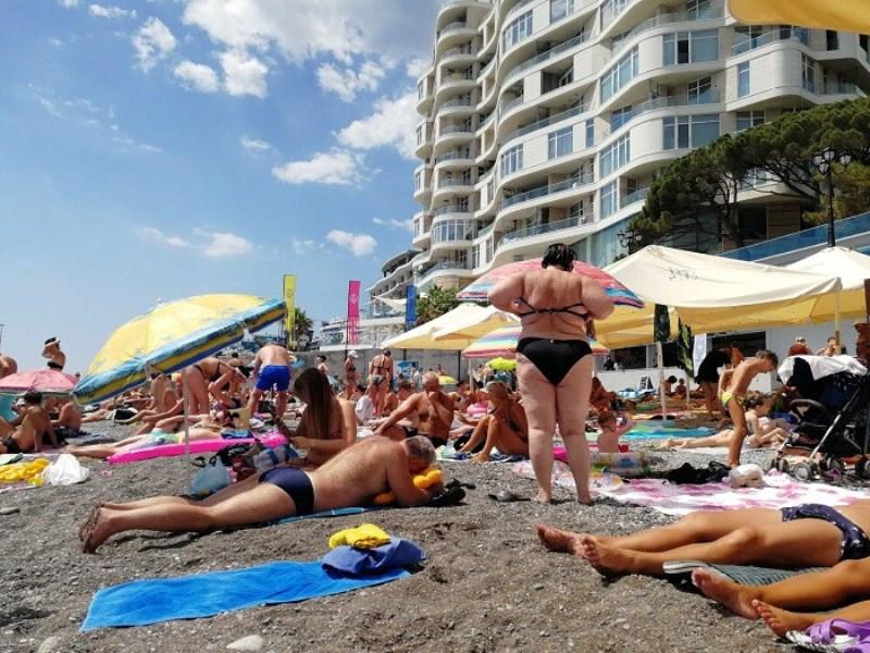 ForPost - Новости : Крымчане назвали самые распространенные ошибки русских туристов