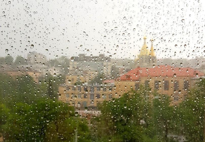 ForPost - Новости : Июнь продолжает удивлять Севастополь коварством и переменчивостью