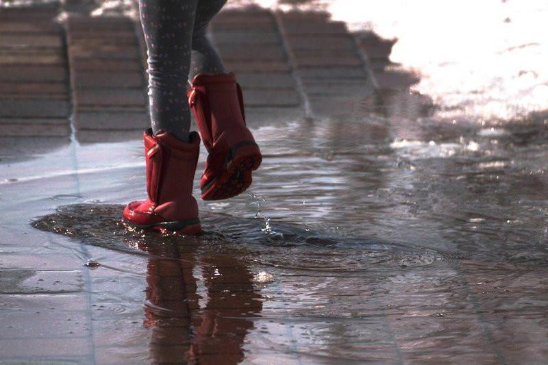 ForPost - Новости : «Воды по колено»: синоптики предупредили о мощных потопах на юге России
