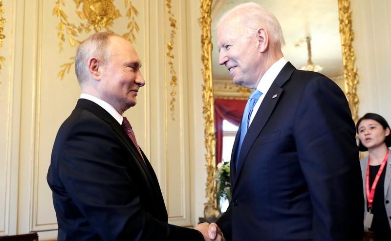 ForPost - Новости : Саммит Путина-Байдена прошёл, проблемы остались