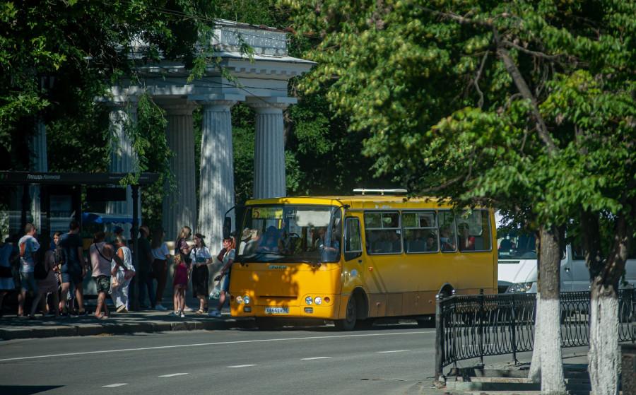 ForPost - Новости : В Севастополе меняется ряд автобусных маршрутов