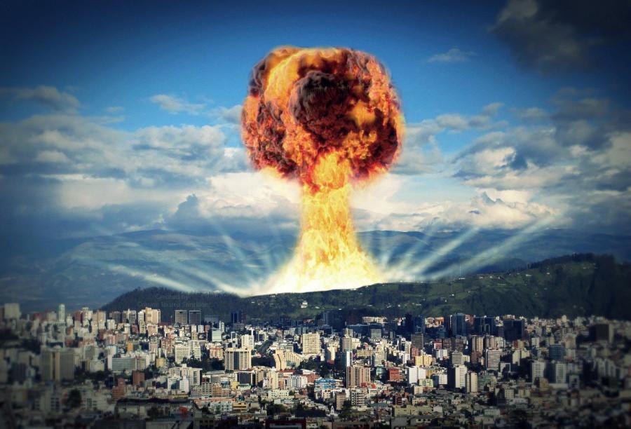 ForPost - Новости : США могут случайно развязать ядерную войну